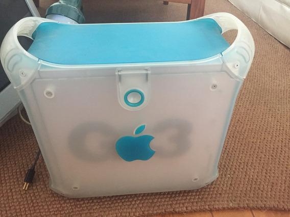 iMac G3 Apple Power Macintosh G3