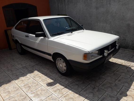 Volkswagen Gol 1.6 Cht