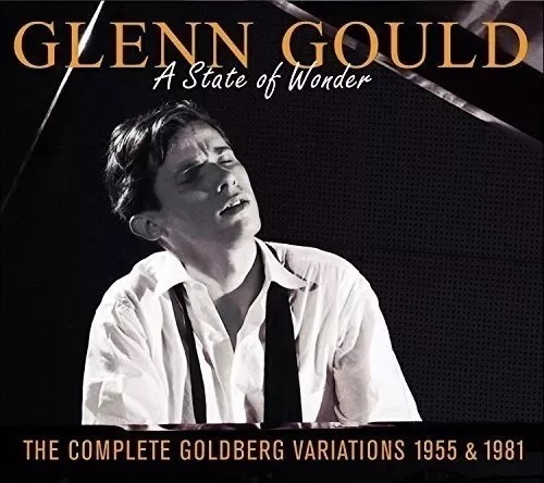 Box Com 3 Cds Glenn Goud - A State Of Wonder - 1955-1981