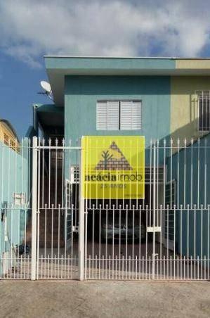 Imagem 1 de 19 de Sobrado Com 3 Dormitórios À Venda, 128 M² Por R$ 550.000,00 - Jardim Cidade Pirituba - São Paulo/sp - So2444