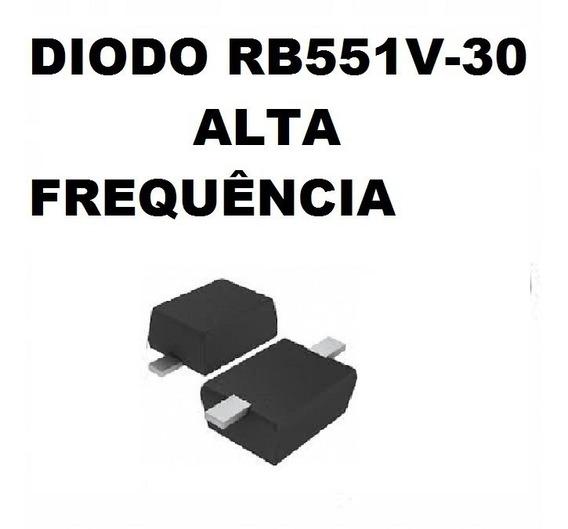 Dl Rb551v-30 Smd 5 Unidades