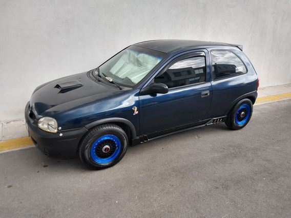 Chevy 2003