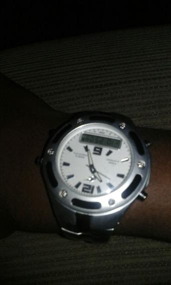 Relógio Stainlestel