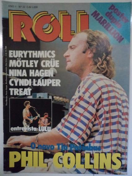 Revista Roll - Ano 2 N - 22