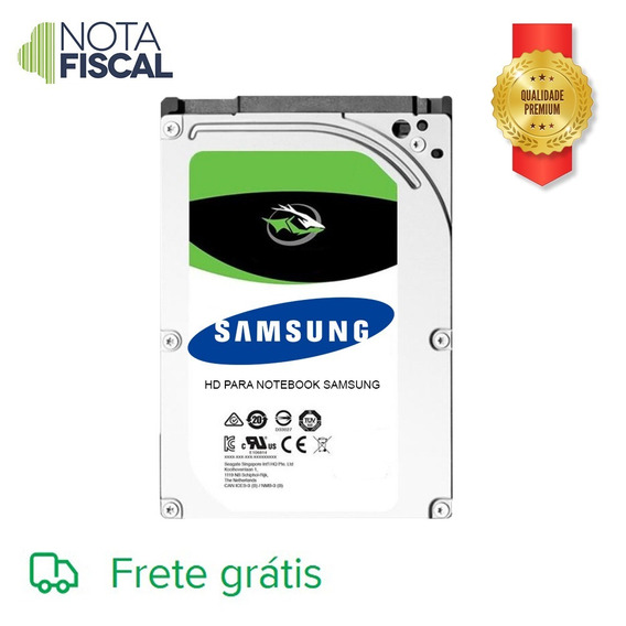 Hd Ssd 120gb Para Notebook Samsung Np905s3g-k02au Hd4nc