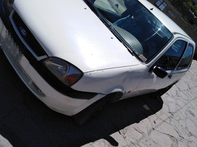 Ford Fiesta 1.3 3p Base Mt 2000