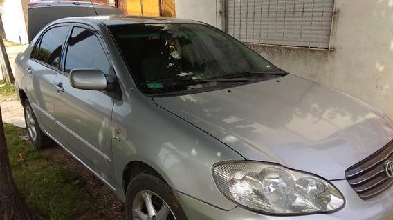 Tollota Corolla 2004 Xei 1.8