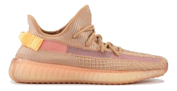 Tenis Yeezy Boost 350 V2 Clay Originales