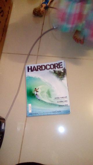 Revista Hardcore Extra Tubular.numero 242 Novembro 2009