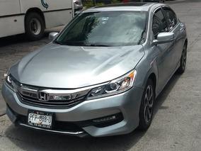 Honda Accord 2.4 Exl Navi Cvt