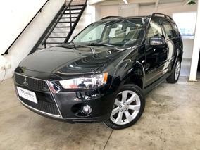 Mitsubishi Outlander 3.0 4x4 V6 24v 4p Aut Blind Truffi N3a