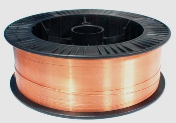 Alambre Mig 0,9mm X15kg