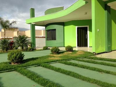 Casa Residencial À Venda, Parque Pirapora, Salto De Pirapora. - Ca2733