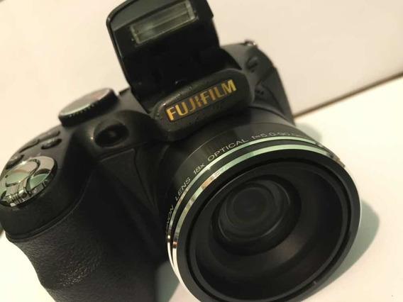 Câmera Fuji Film S 8200 Frete Grátis