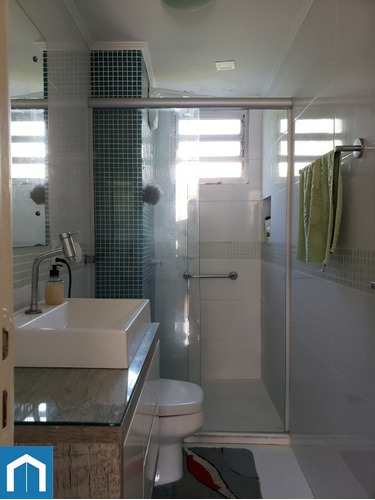 Imagem 1 de 13 de Apartamento - Ap00120 - 67863746