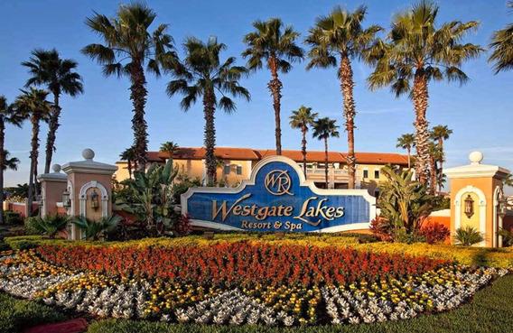 Tiempo Compartido En Orlando (zona Universal Studios).
