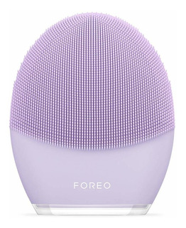 Foreo Luna 3 Smart Personalized Facial Cleansing Brush And