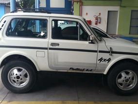Lada Niva Pantanal 4x4 1991