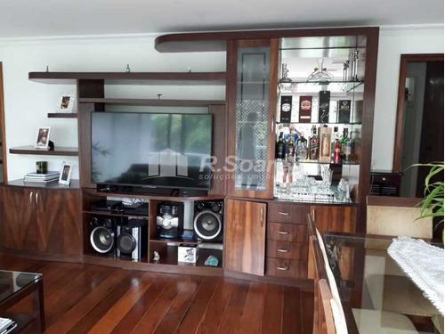 Apartamento-à Venda-ipanema-rio De Janeiro - Ldap30369