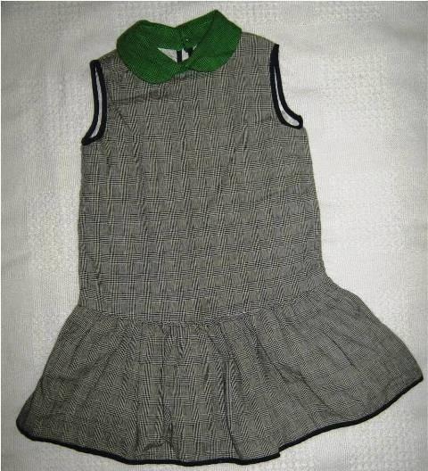 Vestido Epk Talla 5 Años