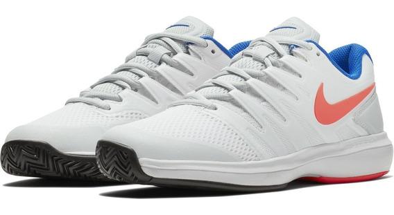 Zapatillas Tenis W Nike Air Zoom Prestige Hc 37.5- 38