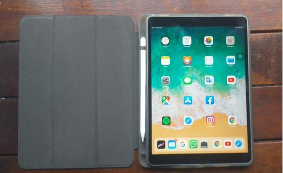 iPad Pro 10`5 Inch 256gb Wifi 2018 + Apple Pencil + Case