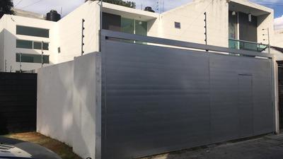 Remate De Casa En Atlixco Zona Centrica