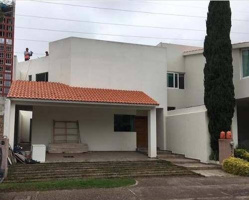 Casa Preventa En Villantigua, San Luis Potosi