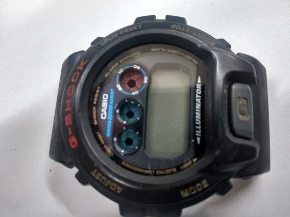 Casio Dw 6900 Não Liga Com Defeito.