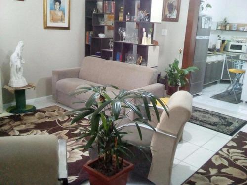 Imagem 1 de 15 de Apartamento Residencial À Venda, Mooca, São Paulo. - Ap2906