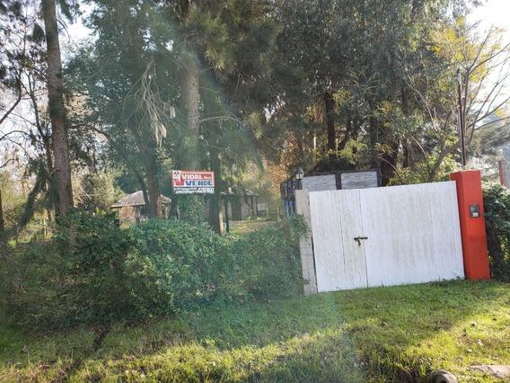 Quinta Mono Ambiente Hay Facilidades / Permuta Vh233