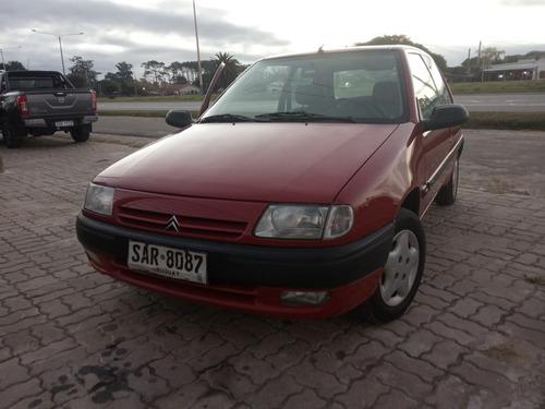 Citroën Saxo 1.4 Inyeccion