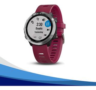 Reloj Running Garmin Forerunner 645 Musica En Reloj Tienda O