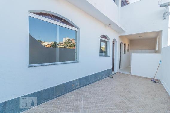 Casa Com 1 Dormitório - Id: 892943588 - 243588