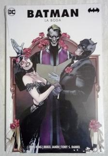 Batman Universo Dc Vol 7, 8 Y 9