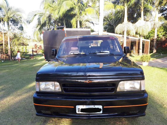 Chevrolet Bonanza Bonanza D 20