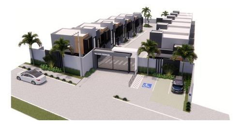 A Casa Dos Seus Sonhos Com Apenas R$ 20.000,00 De Sinal - So0005