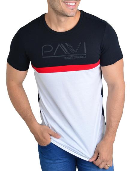 Playera Caballero Pavi Italy 04-0117