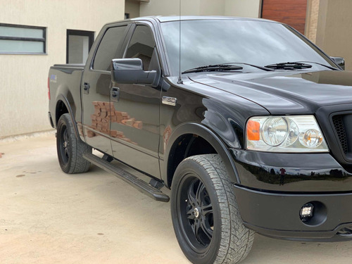 Ford F-150 2008 5.4 Fx4