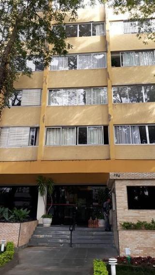 Apartamento Residencial Em São Paulo - Sp - Ap0379_sales