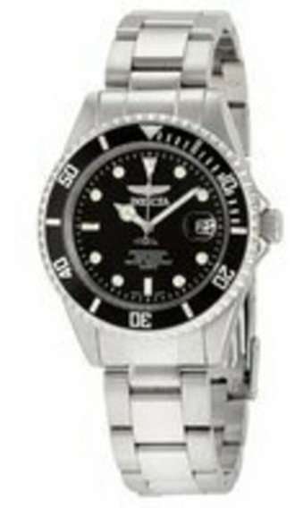 Relógio Invicta Pro Diver Modelo 8932ob Aço Inoxidável Prata