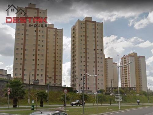 Ref.: 3208 - Apartamento Em Jundiaí Para Venda - V3208
