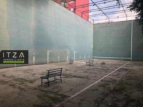 Terreno Con 2 Frentes, Uso De Suelo Hm/8/20 Av. Cuauhtémoc
