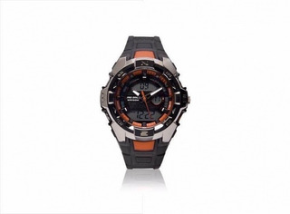 Reloj Okusai Pro Space Analogo Digital Sumergible Psh0070-ad