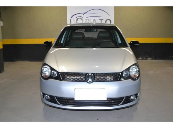 Volkswagen Polo Hatch Sportline