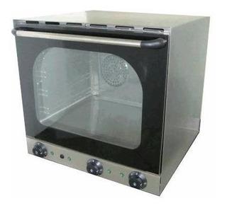 Horno Convector Eletrico Bozzo Mod:4a Panaderia, Cafeteria
