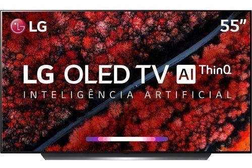 Smart Tv Oled 55 Lg