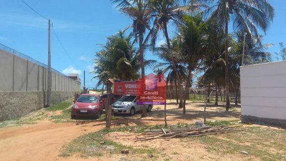 Casa Com 2 Dormitórios À Venda, 133 M² Por R$ 400.000 - Barra De Tabatinga - Nísia Floresta/rn V0569 - Ca0279