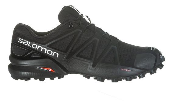 Tênis Salomon Speedcross 4 Masculino Aventura - Trail