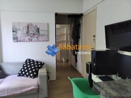 Apartamento A Venda Em Sp Consolação - Ap03571 - 68900826